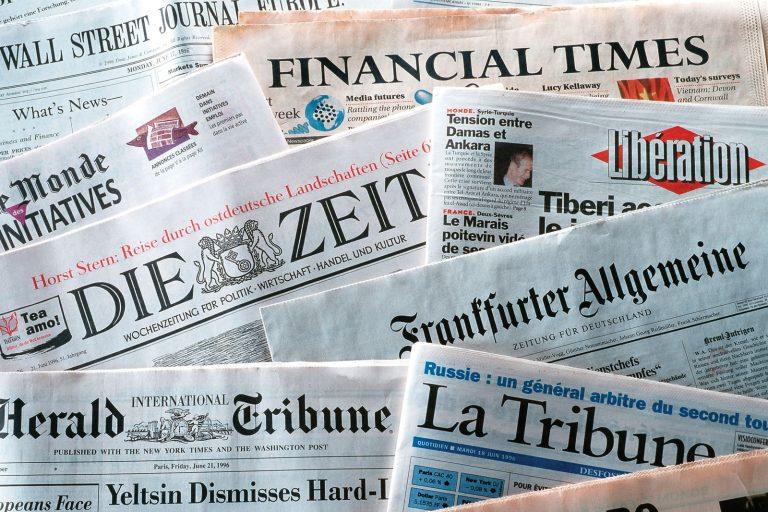 Internet supera a los diarios en inversión publicitaria