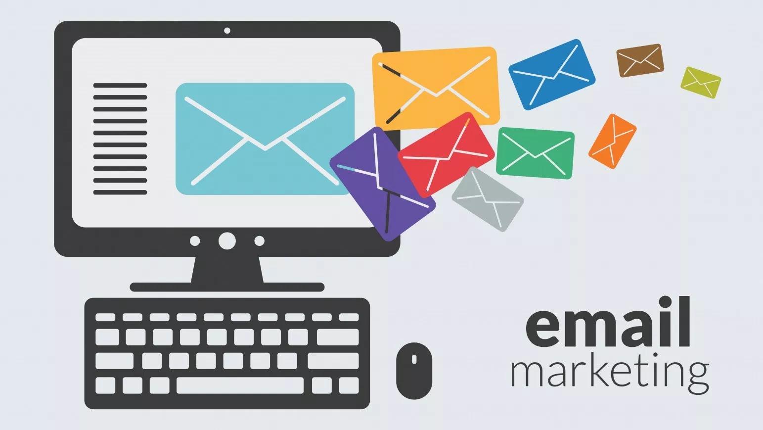 E-mail marketing mail masivo